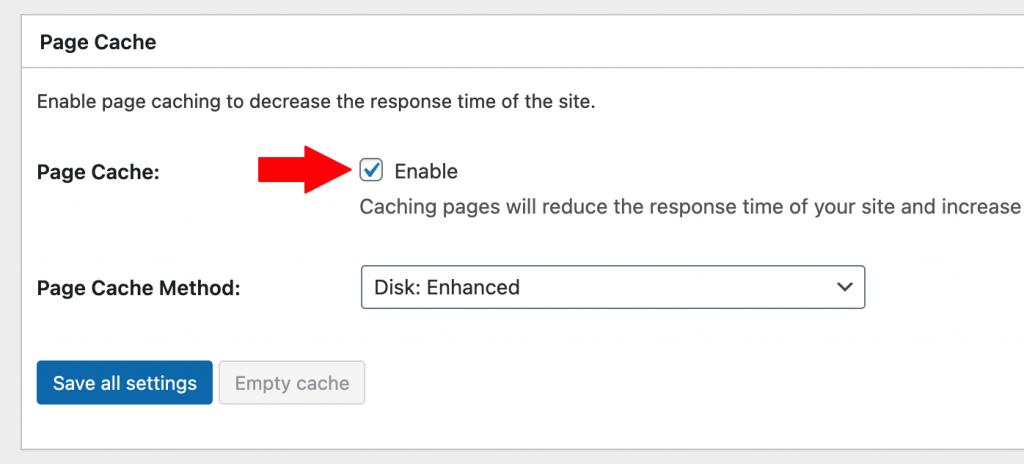 Jak przyspieszyć stronę internetową WordPress 2021
